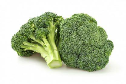 Broccoli kweken in de moestuinbak